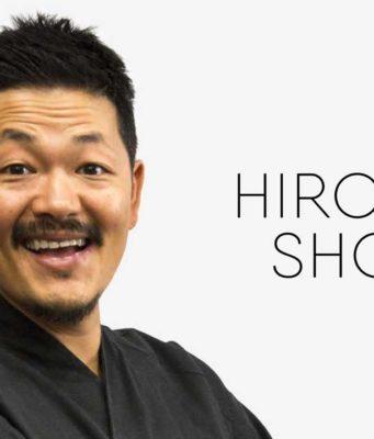 Intervista a Hirohiko Shoda