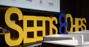 Seeds&Chips Food Lifestyle