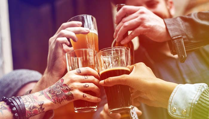 guida alle birre d'italia food lifestyle 1