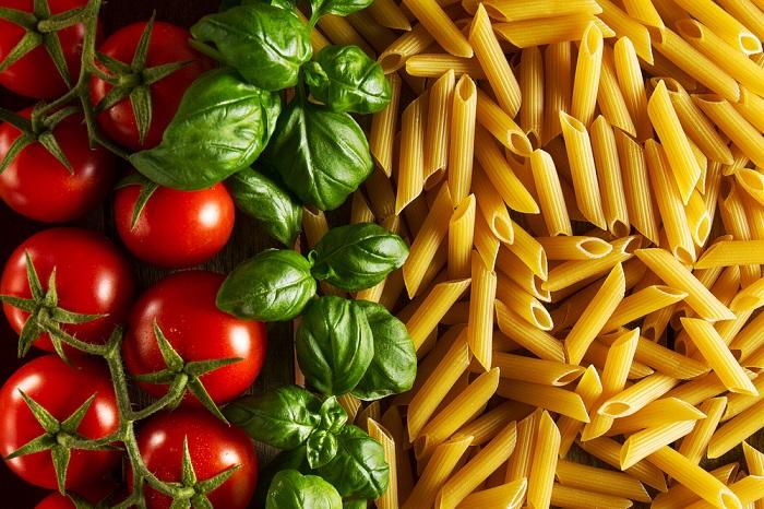 dimagrire mangiando pasta food lifestyle 1