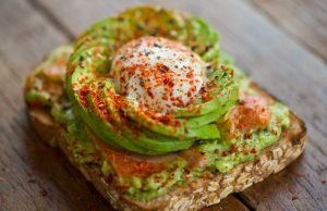 Avocaderia a Brooklin, New York