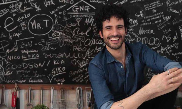 Marco Bianchi Intervista