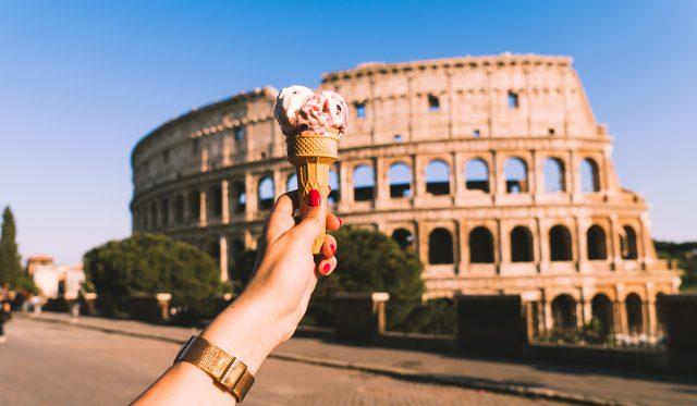 gelato food lifestyle
