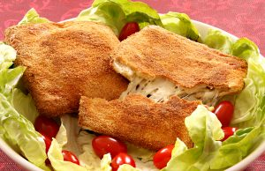 mozzarella in carrozza food lifestyle