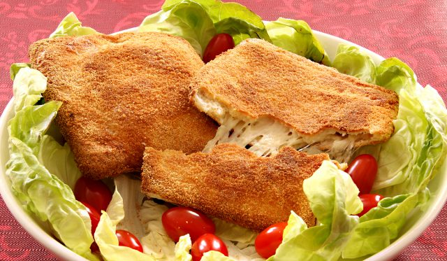 mozzarella in carrozza food lifestyle