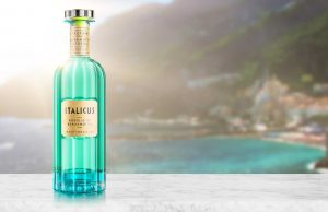 Italicus è il Rosolio al bergamotto Made in Italy
