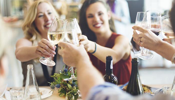 vino bianco italiano food lifestyle 1