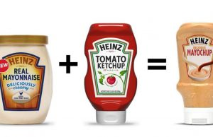 mayochup food lifestyle