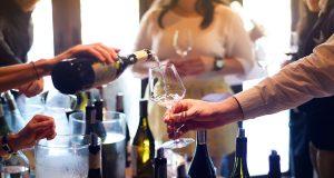 milano wine week food lifestyle