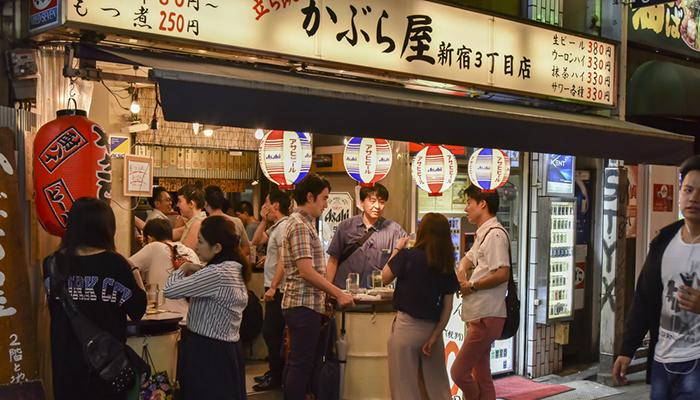 izakaya food lifestyle 1