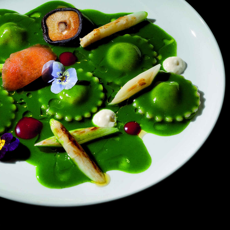 Pietro Leemann food lifestyle 1