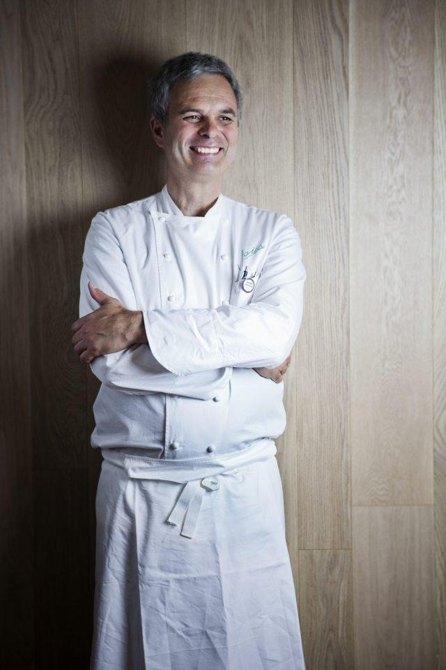 Pietro Leemann food lifestyle
