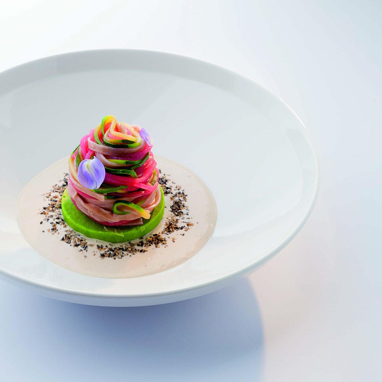 Pietro Leemann food lifestyle 2