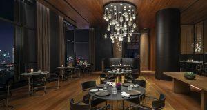 il ristorante niko romito shanghai food lifestyle