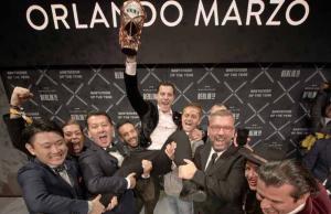 Orlando Marzo
