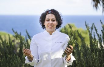 Premio Michelin Chef Donna 2019 food lifestyle