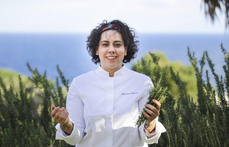 Premio Michelin Chef Donna 2019 food lifestyle