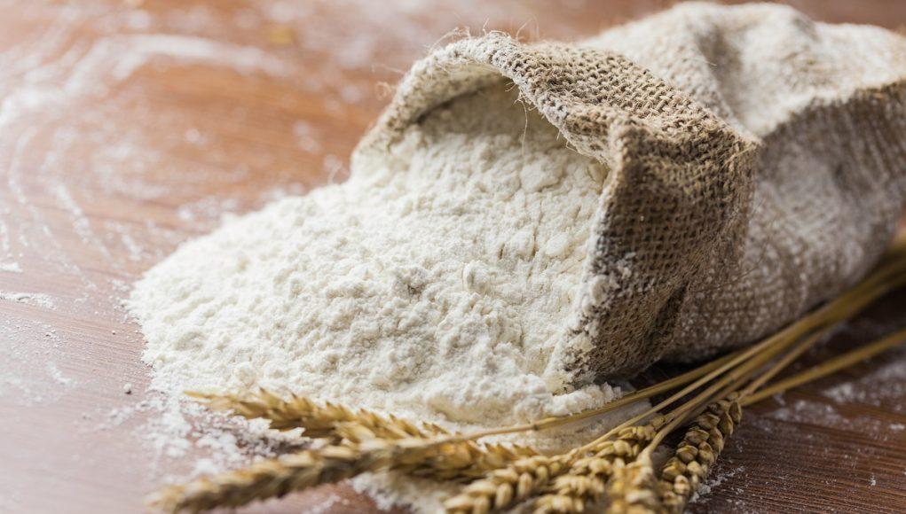 farina di sussistenza food lifestyle