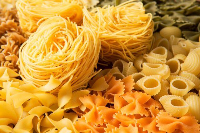 pasta food lifestyle