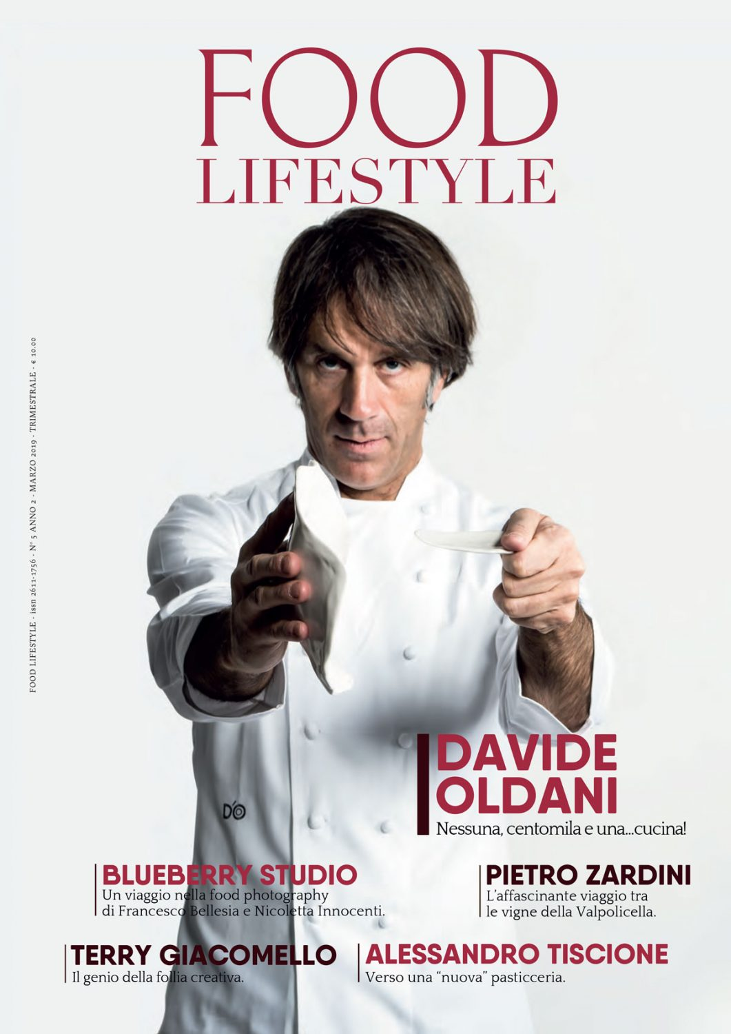 Food Lifestyle n.5