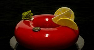 intervista alessandro tiscione food lifestyle