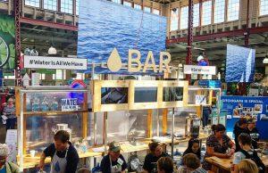 water-bar