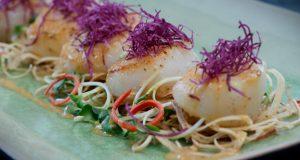 cucina nikkei food lifestyle