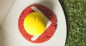 match ball food lifestyle
