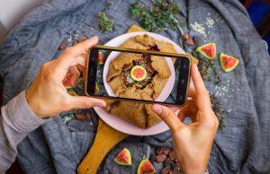 progetti food food lifestyle