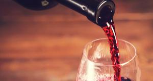 Brutal wine corporation food lifestyle