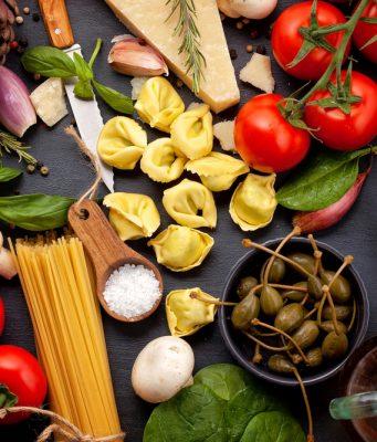 editoriale giugno 2019 food lifestyle