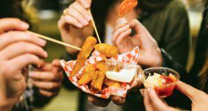 festival street food food lifestyle