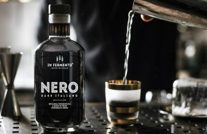 sake nero italiano food lifestyle
