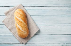 pane acqua di mare food lifestyle