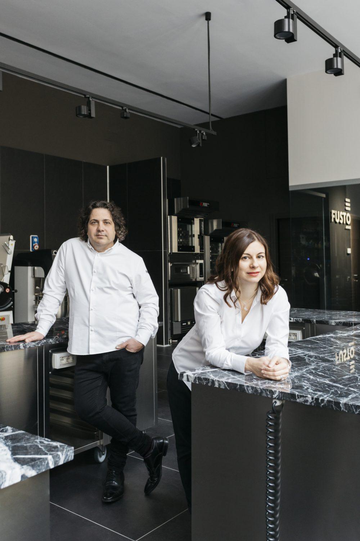 FUSTOMilano-Gianluca e Linda