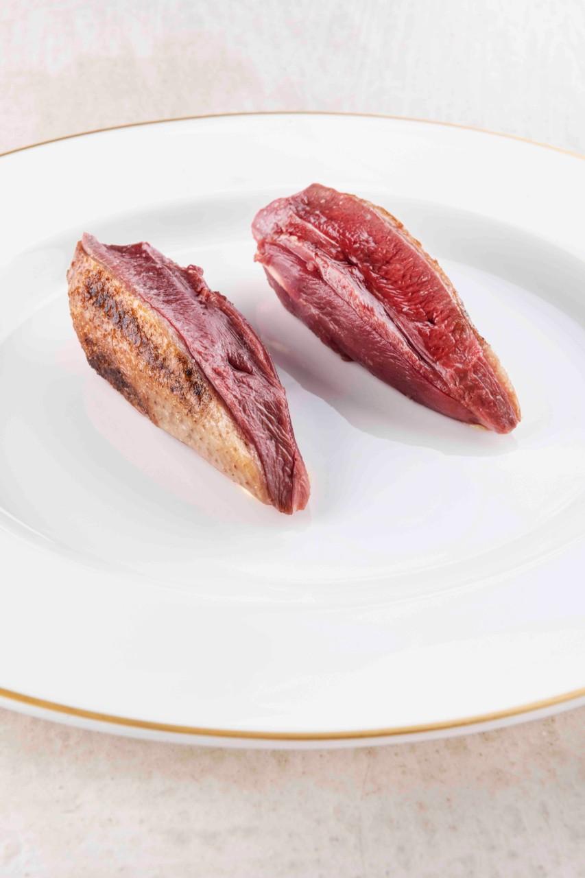 Piccione, chiodi di garofano, acqua e senape_Brambilla Serrani