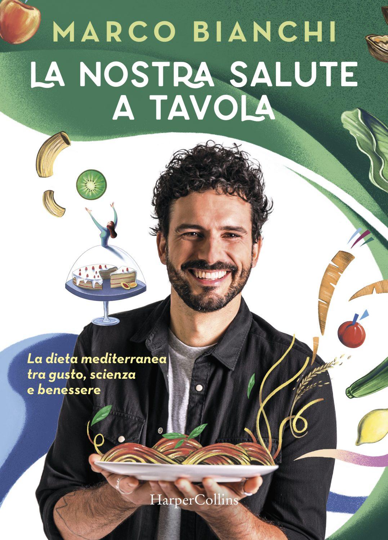 intervista marco bianchi food lifestyle