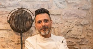 intervista a enea barbanera chef food lifestyle