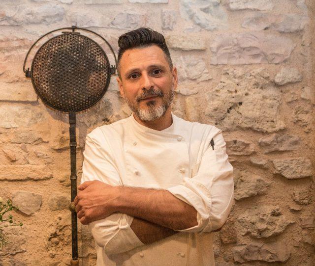 intervista a enea barbanera chef food lifestyle