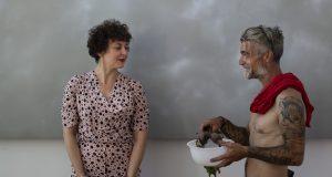 Ph.Lido Vannucchi.Ilaria Legato e Simone Moschini