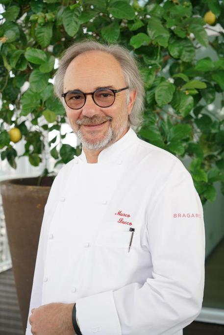 chef marco sacco food lifestyle