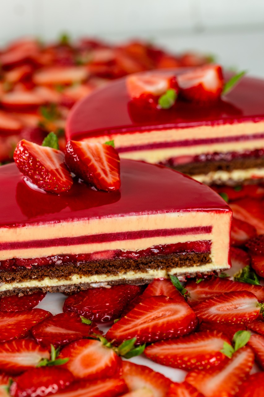 Californian Strawberries-foodlifestyle