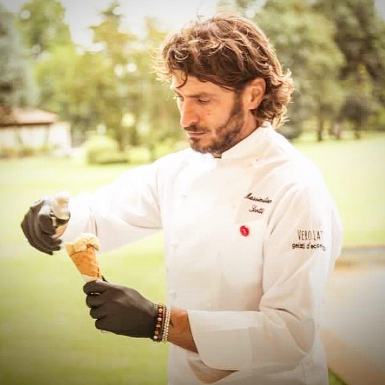 Massimiliano Scotti  food lifestyle