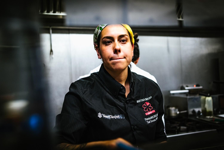 Martina Caruso 2 - Stefano Butturini-foodlifestyle