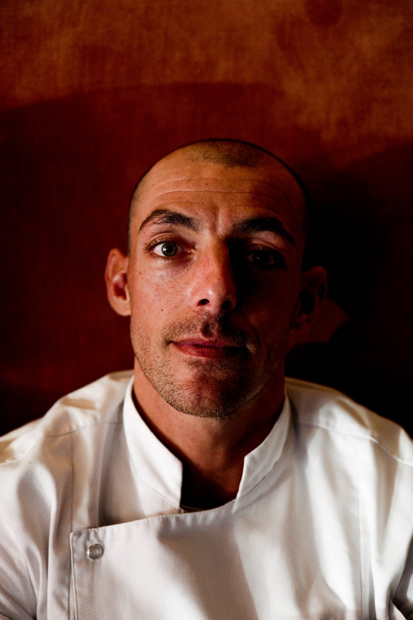 chef Daniele Bendanti-foodlifestyle
